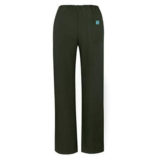 44729e12afd Adar - Adar Mens Medical Scrubs Set Medical Uniforms - Roomy Fit ...