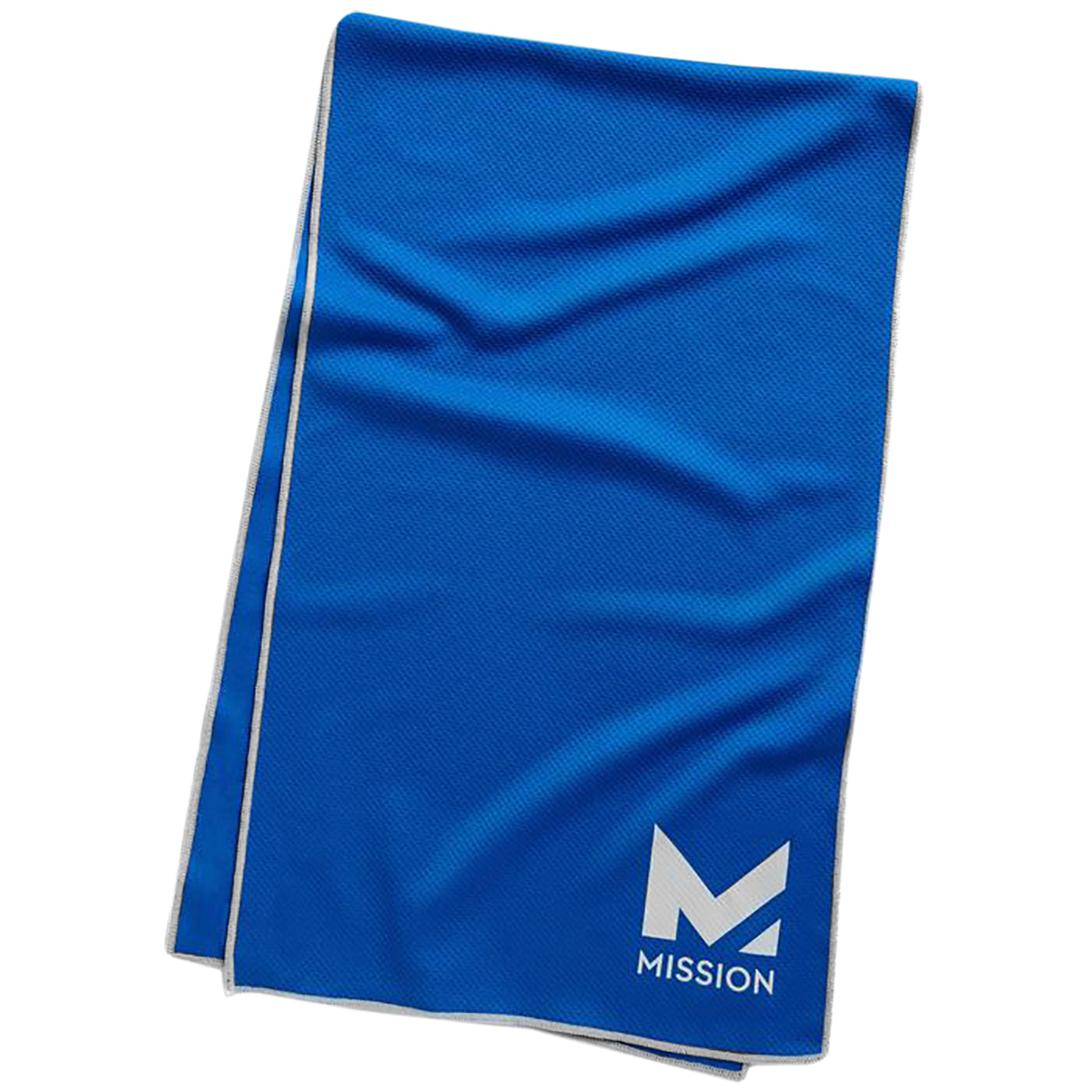"Mission Athletecare HydroActive Premium Techknit Large Cooling Towel - 10"" x 33"""