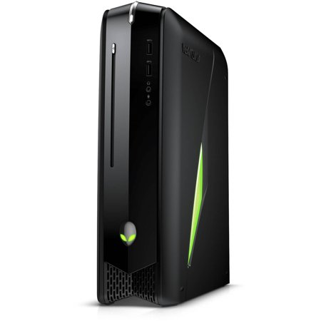 Dell Alienware X51 R3 Desktop PC with Intel Core i5-6400 Processor, 8GB Memory, 1TB Hard Drive and Windows 10 Home (Monitor Not Included)
