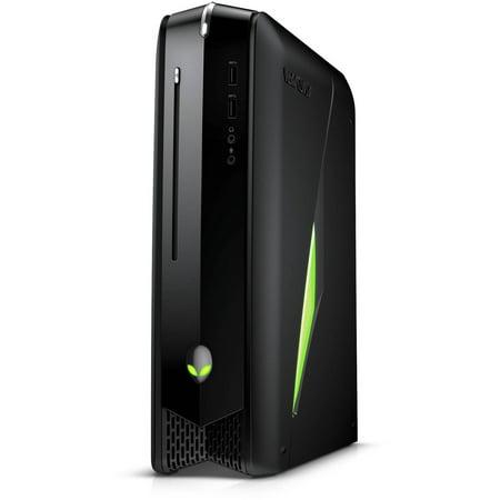 Dell Alienware X51 R3 Desktop PC with Intel Core i5-6400 Processor, 8GB Memory, 1TB Hard Drive and Windows 10 Home (Monitor Not Included)