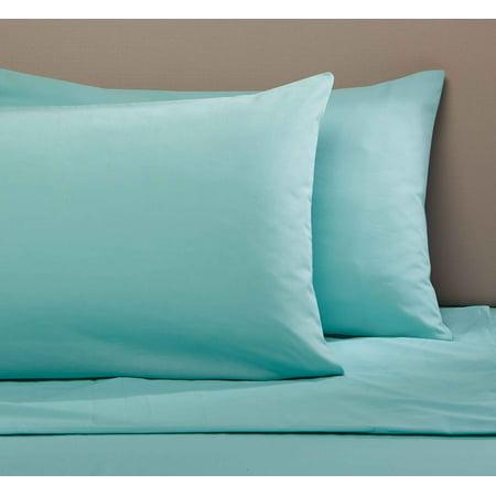 Mainstays 200 Thread Count Pillowcases, 2 - 2560 Print