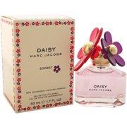 Marc Jacobs Daisy Sorbet Eau de Toilette Spray, 1.7 fl oz
