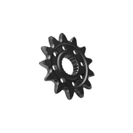 Pro Taper Sprockets Sprockets - Pro Taper Race Spec 420 Front Sprocket - 033324