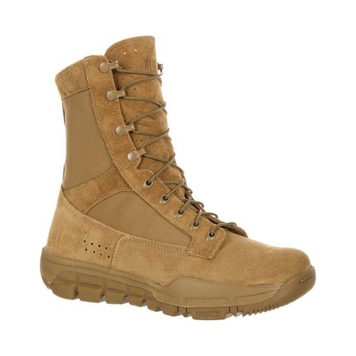 Men's Rocky Lightweight Commercial Military Boot RKC042
