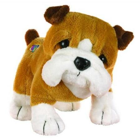 Webkinz Bulldog