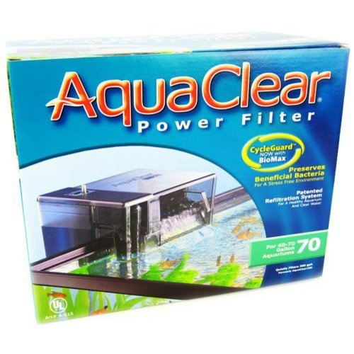 ACME Hagen AquaClear AquaClear Power Filter AquaClear 70 ...
