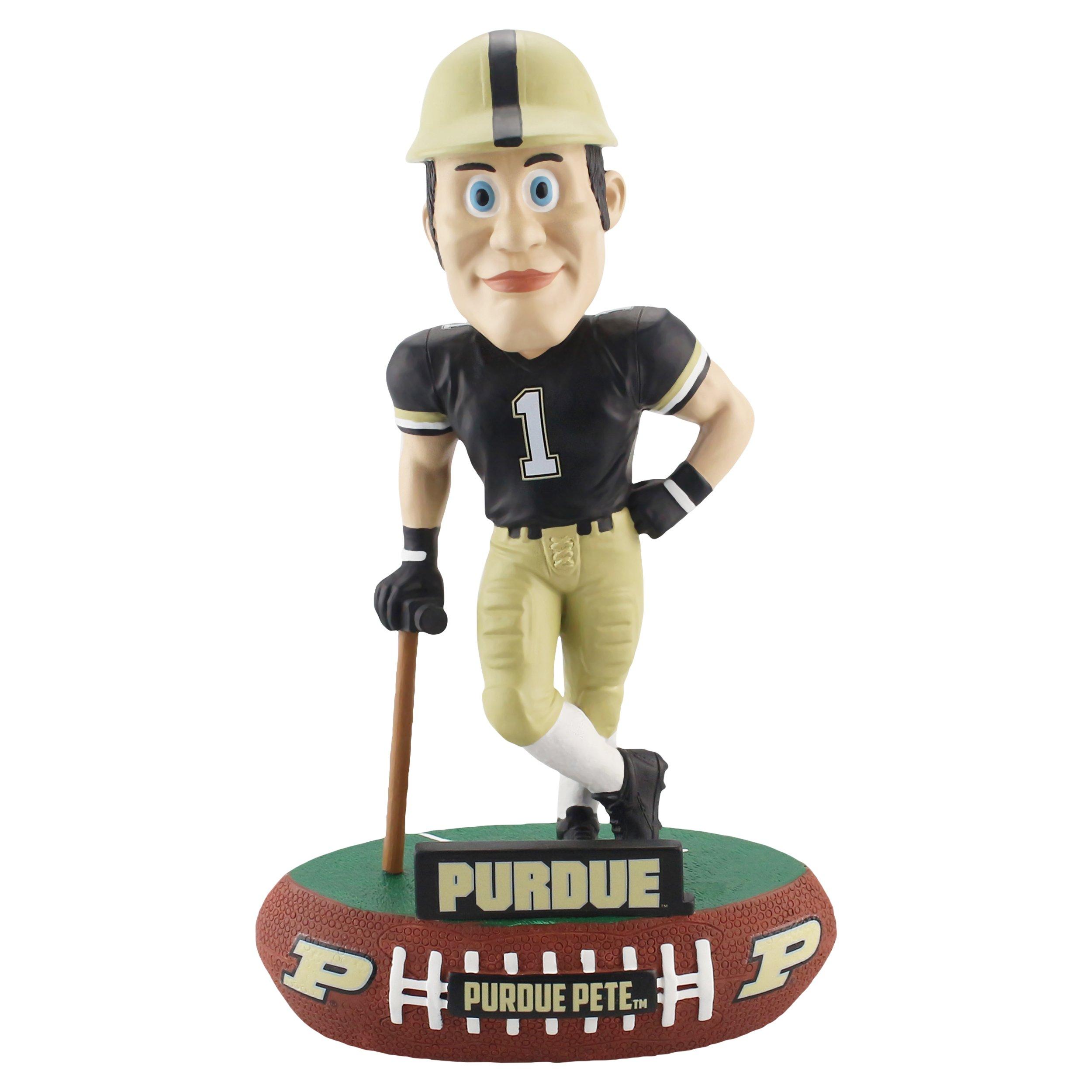 Purdue Boilermakers Mascot Baller Special Edition Bobblehead NCAA