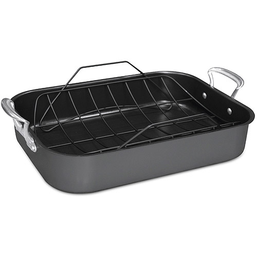 Nordic Ware Extra Large Roaster with Rack