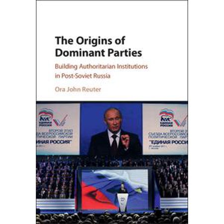 The Origins of Dominant Parties - eBook