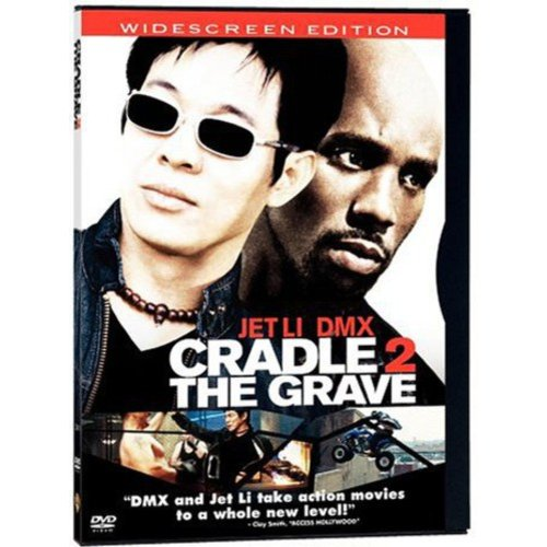 Cradle 2 The Grave (Widescreen)