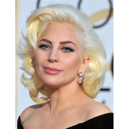 Everett Collection Evc1610j01dx057hlarge Lady Gaga At Arrivals For 73Rd Annual Golden Globe Awards 2016   Arrivals The Beverly Hilton Hotel Beverly Hills Ca January 10 2016 Photo By Dee Cercone Photo