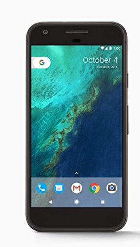 Google Pixel Phone 128 GB - 5 inch display ( Factory Unlocked...