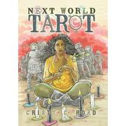 Next World Tarot: Hardcover Art Collection (Hardcover)