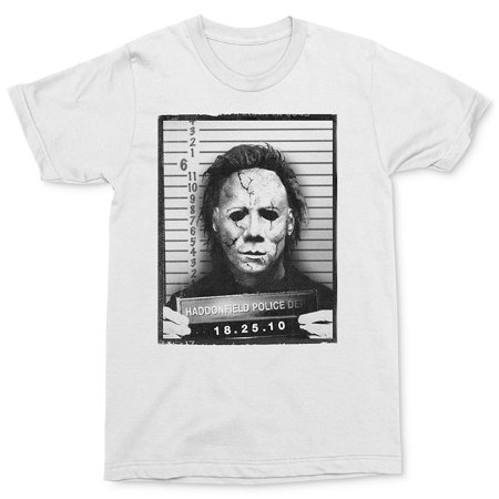 Halloween Wallpaper Michael Myers (Halloween Michael Myers Mugshot)
