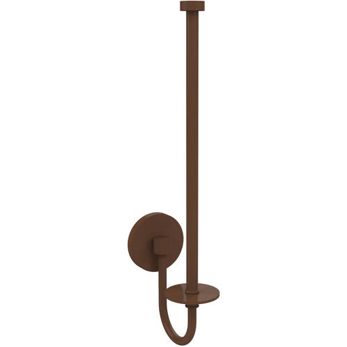 Skyline Collection Wall-Mounted Paper Towel Holder (Build to Order)
