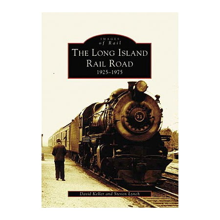 The Long Island Railroad : 1925-1975