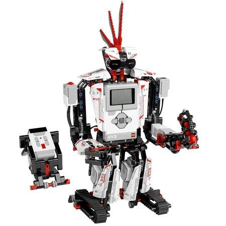 Lego Mindstorms Lego  Mindstorms  Ev3 31313