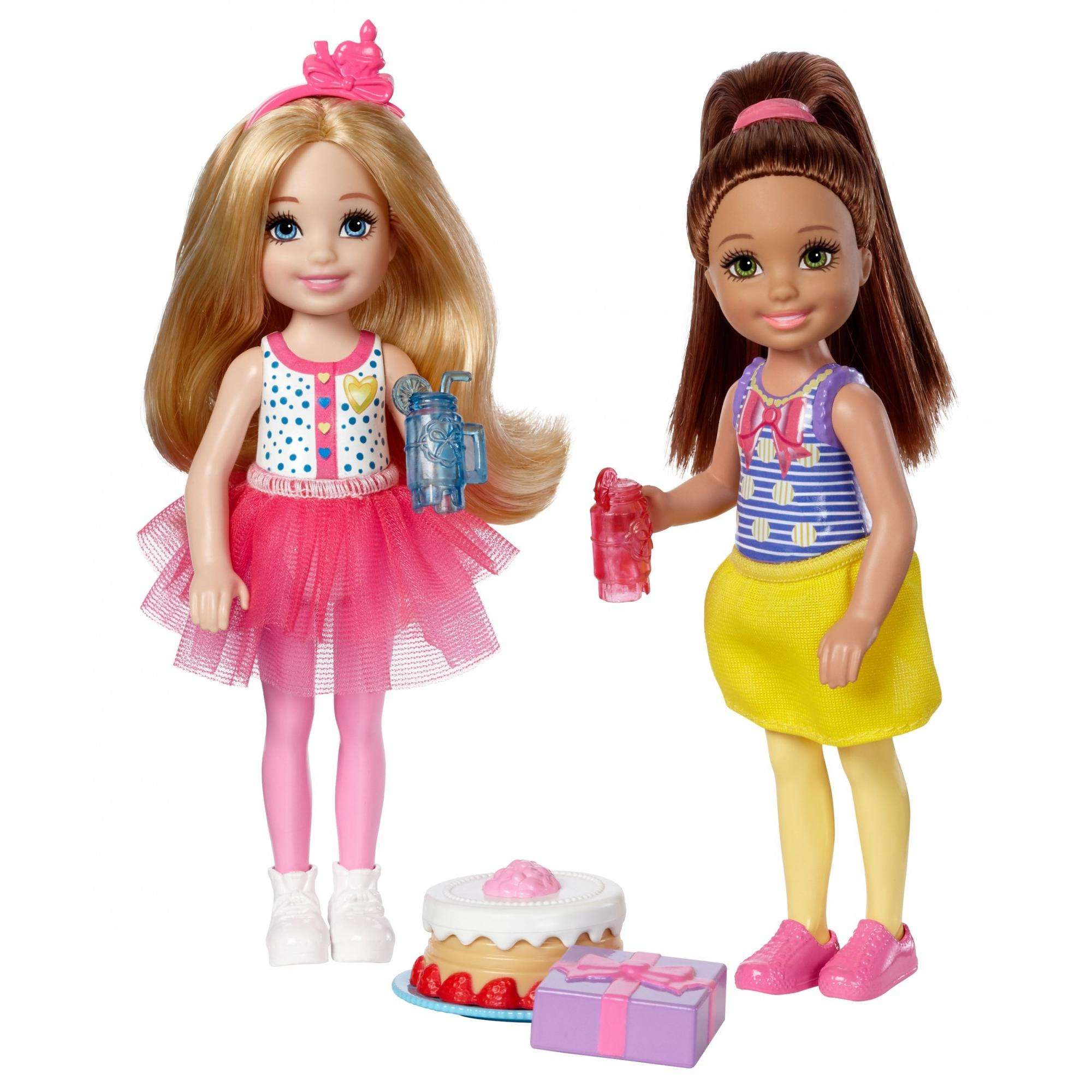 Barbie Club Chelsea Dolls   Accessories - Walmart.com c90158287