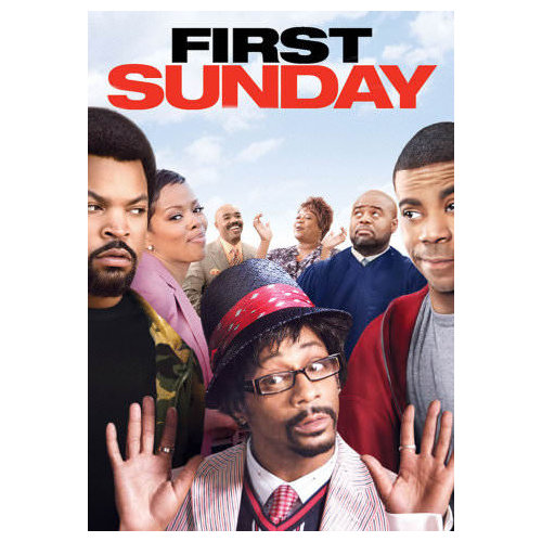 First Sunday (2008)