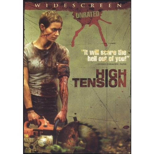 High Tension (Unrated) (Widescreen)
