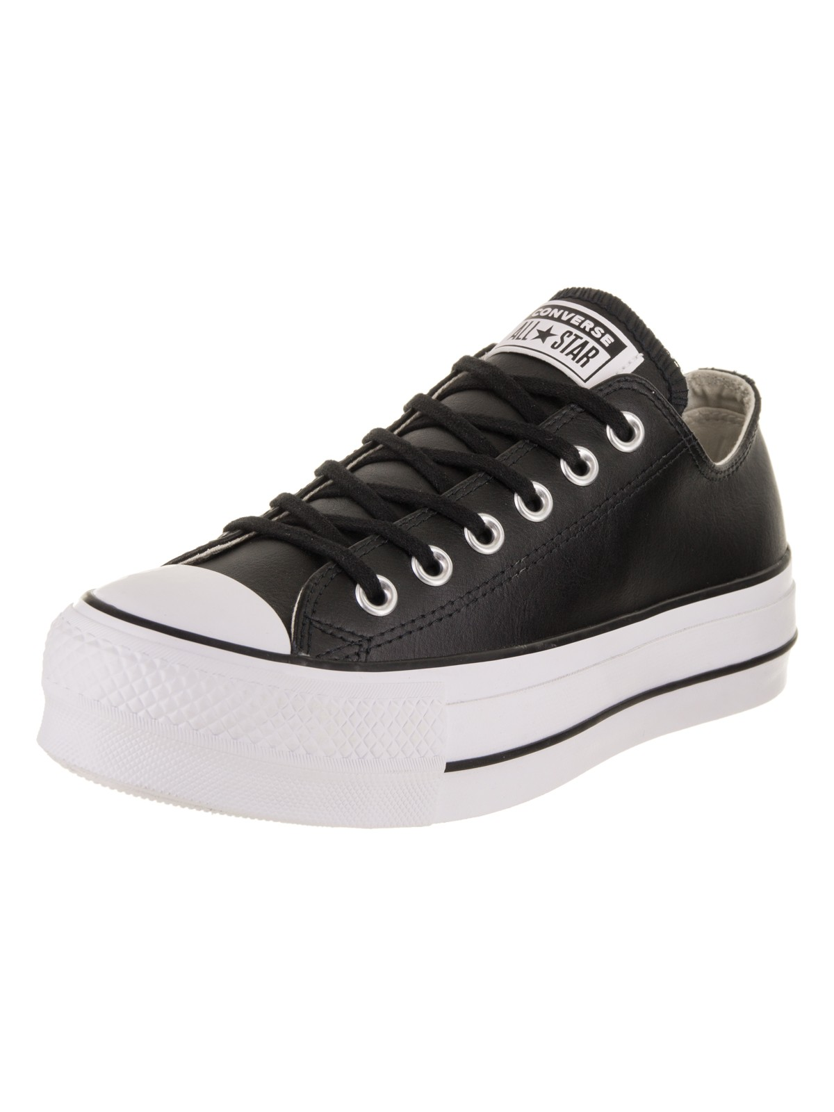 Converse Women's Chuck Taylor All Star Lift Clean Ox Casual Shoe