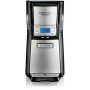 Hamilton Beach BrewStation 12 Cup Dispensing Coffeemaker | Model# 48465