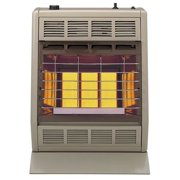 Best Empire Gas heaters - Empire Infrared Heater Natural Gas 18000 BTU, Manual Review