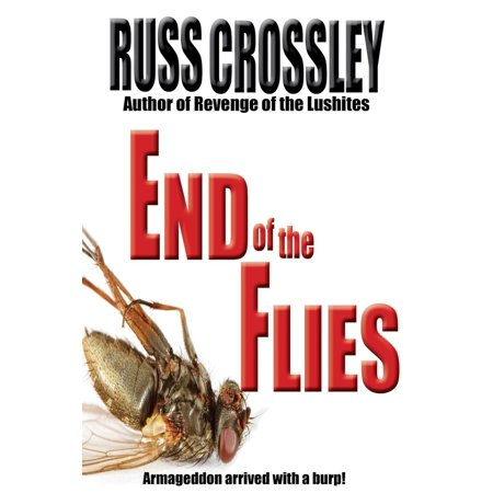 End of the Flies - eBook (Fly End)