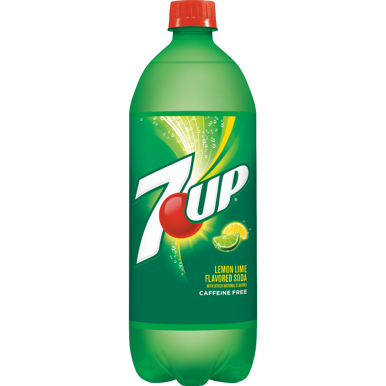 Image of 7UP, 1 L