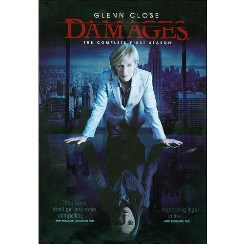 Damages: The Complete First Season (Widescreen)