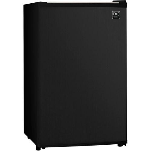 Daewoo 2.7 Cu.ft Compact Refrigerator Bl