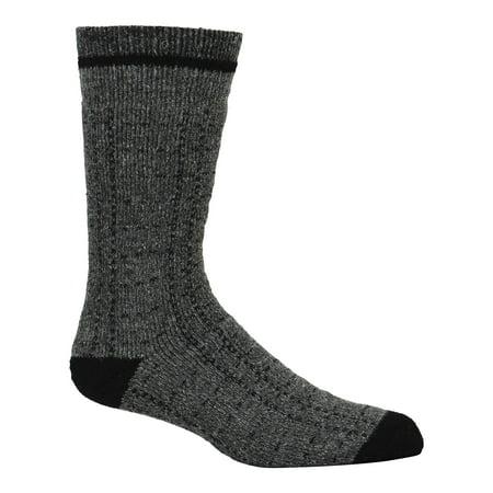 Men's Kodiak Thermal Wool Socks 2-Pack