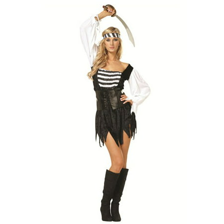 Mens Plus Size Pirate Costume (Sexy Plus  Size Pirate)