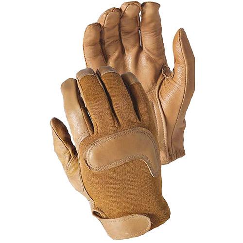 HWI Gear CG300B Berry Compliant Combat Gloves, Coyote Tan