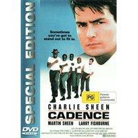Cadence (DVD)
