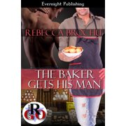 The Baker Gets His Man - eBook