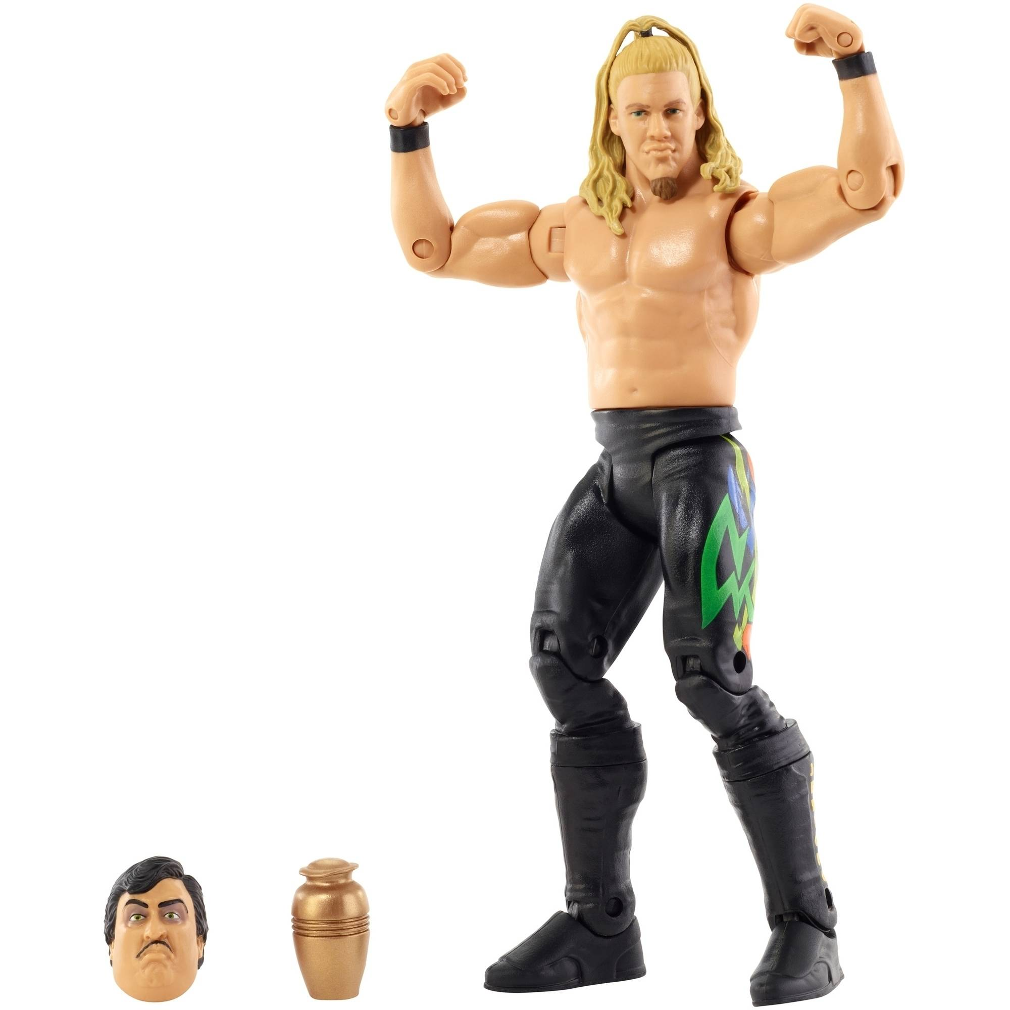 WWE Chris Jericho Action Figure by