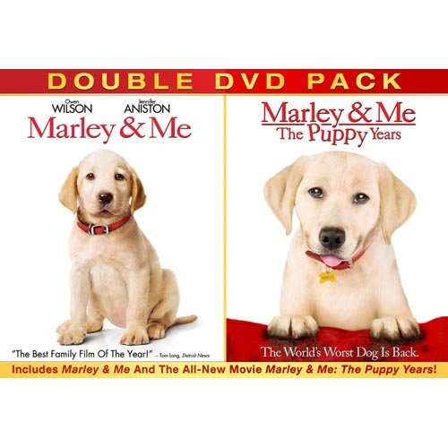 Marley & Me: The Puppy Years (2-Pack) (Exclusive) (Widescreen)