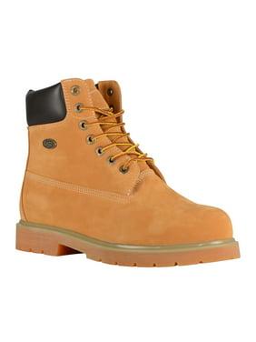 """Lugz Drifter 6"""" Steel Toe Boot (Men's)"""