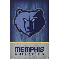 Memphis Grizzlies - Logo