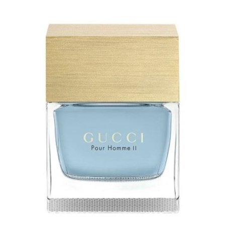Gucci Pour Homme II Cologne for Men, 3.4 Oz