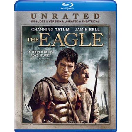 The Eagle (Blu-ray) (Eagle Ray Stingray)