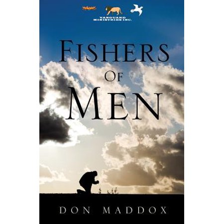Fishers of Men](Fishers Of Men Craft)