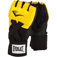 Everlast Hand Wraps, Yellow