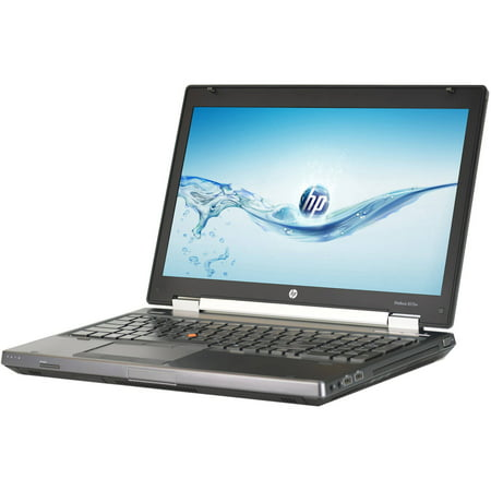 Refurbished HP 8570W EliteBook 15.6