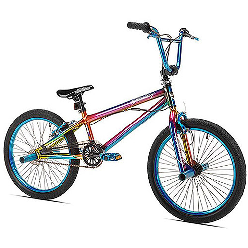 "Kent 20"" Girls', Fantasy Bike, Blue, For Ages 8-12"