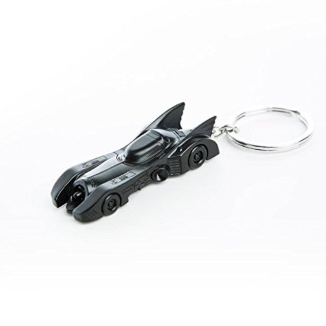 QMx Batmobile Key Chain