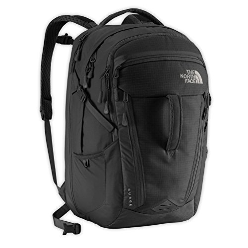 Women's The North Face Surge Backpack TNF Black Size One ...