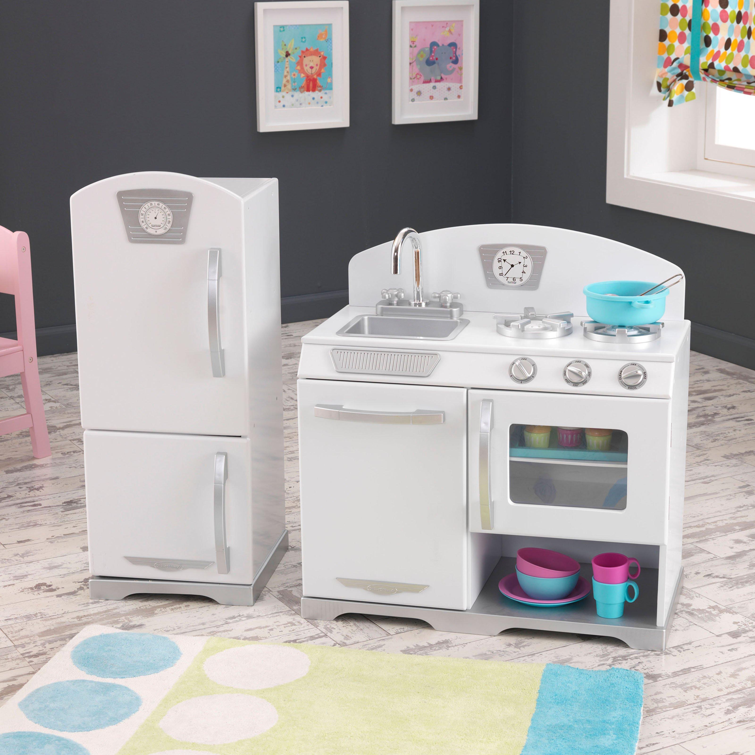 Kidkraft Kitchen White kidkraft kitchens