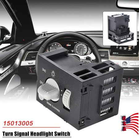 Iuhan Dash Mounted Headlight Headlamp Parking Light Switch NEW For Chevy / GMC Truck